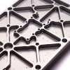 ALLFLEX Triangular Cut Plate