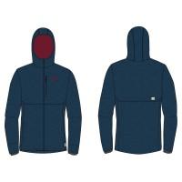 SG Bonded Wool  Jacket