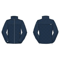 SG Primaloft  Jacket