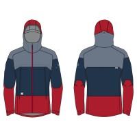SG Softshell  Jacket